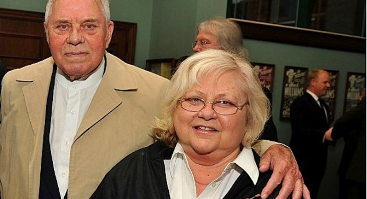 Tom T and Dixie Hall to Hall of Fame