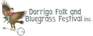 Dorrigo Festival Logo