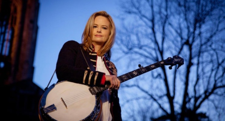 Alison Brown to Deliver Keynote Address at IBMA