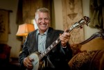 Mike Scott on banjo to tour UK