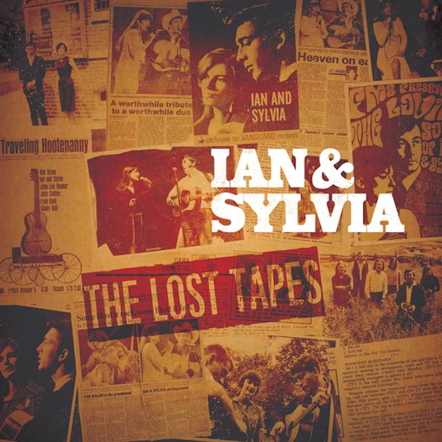 Ian and Sylvia – The Lost Tapes