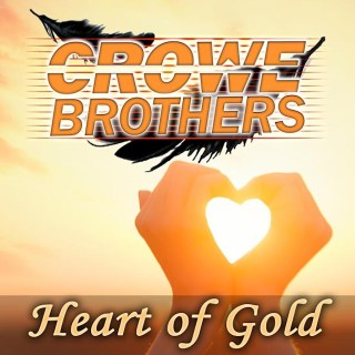 The Crowe Brothers New Single