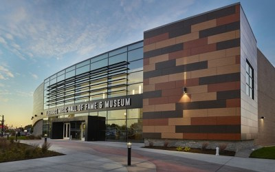 Bluegrass Unlimited to Bluegrass Museum