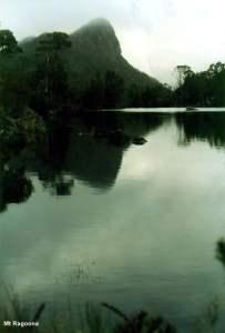 mount Ragoona tasmania