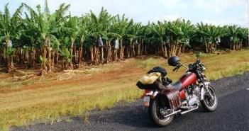 Motorcycle Camping FAQ