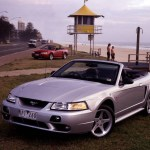 Buyers Guide Ford Mustang 2001 02