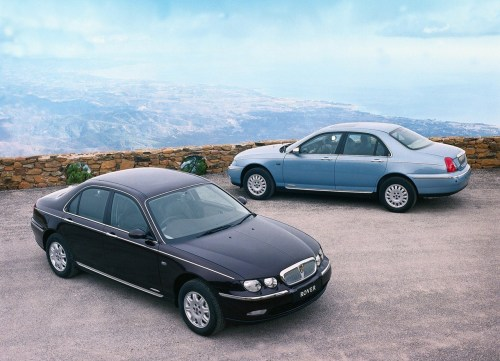 small resolution of recalls faults rover 75 2001 05