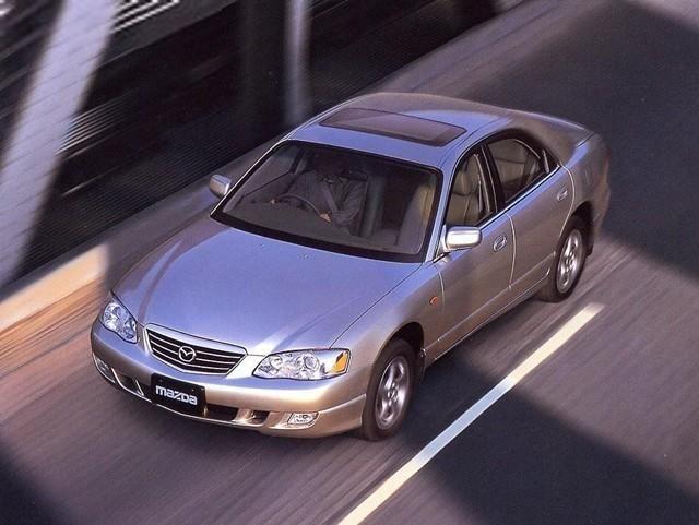 Mazda Millenia Engine Problems