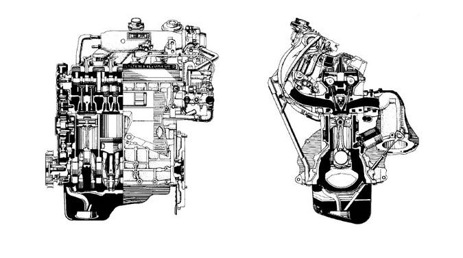 5S-FE Toyota engine