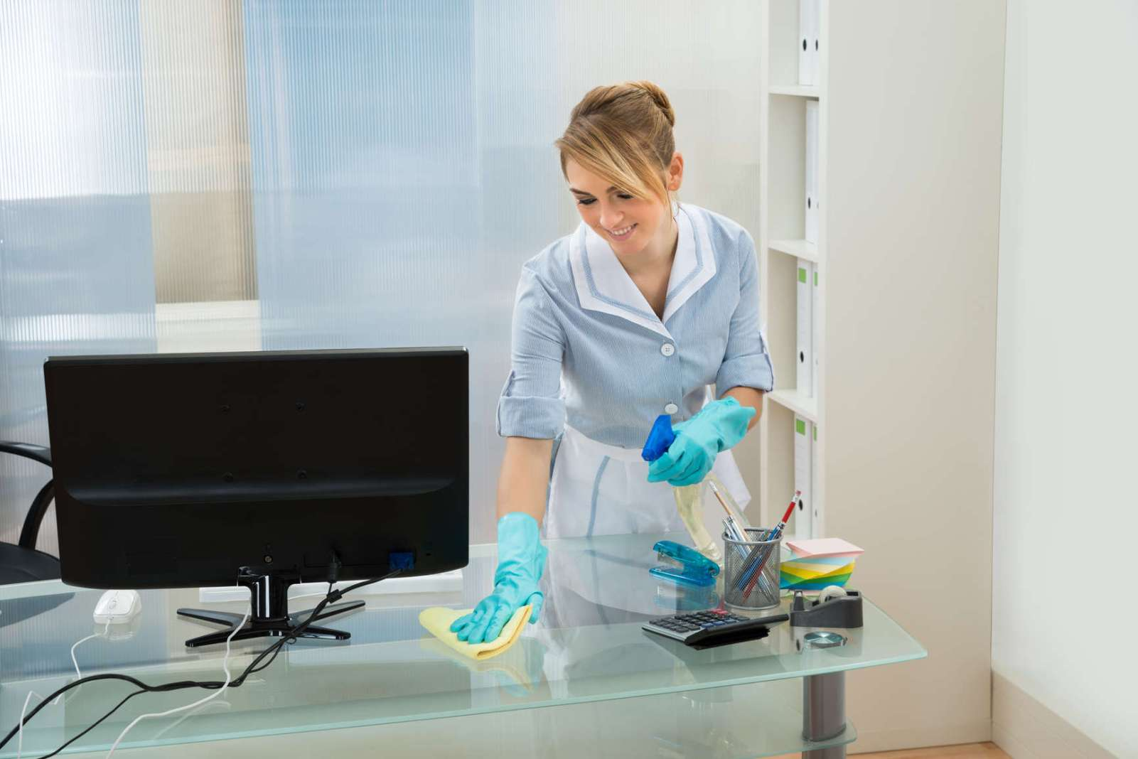 Image result for Benefits of Using an Office Cleaning Service