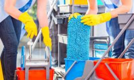 Commercial Cleaning Companies Archives - Australian Cleaning