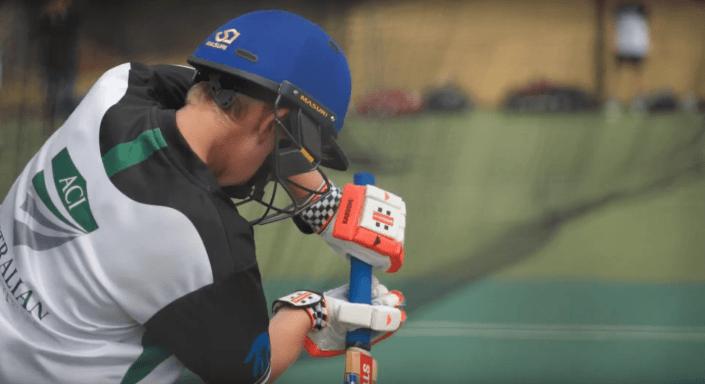 ACI Blog: Batting