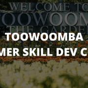 Toowoomba SSDW Event Pic