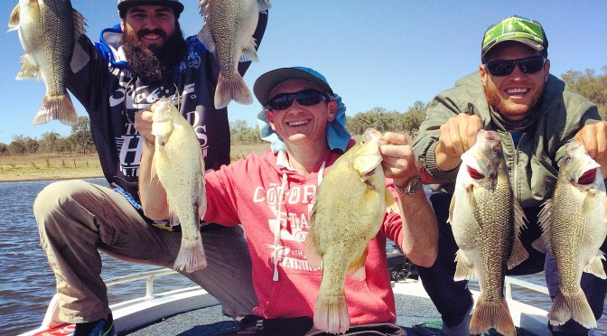 Customer Testimonials | Australian Freshwater Fishing Charters