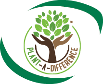 Plant-A-Difference logo