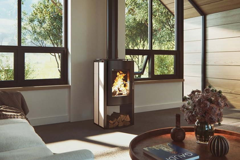 nectre n60 wood heater wood fired heater fire place australian hydronics
