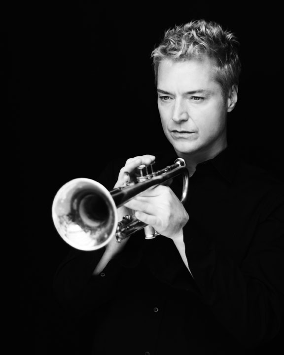 Weekends with Chris Botti:  Good Morning Heartache
