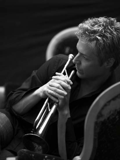 "Chris Botti: ""I love the work ethic of being on the road and playing music for people"""