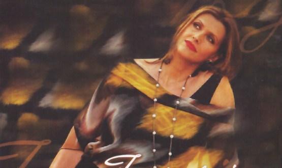 REVIEW: Ingrid James & Alexis Tcholakian Trio – Trajectoire