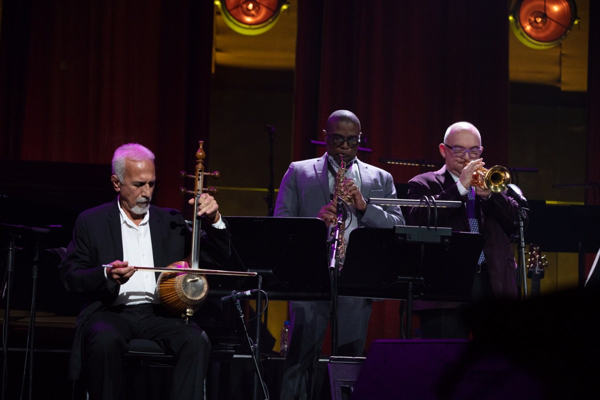 International Jazz Day All-Star Global Concert (PHOTOS/ VIDEO)