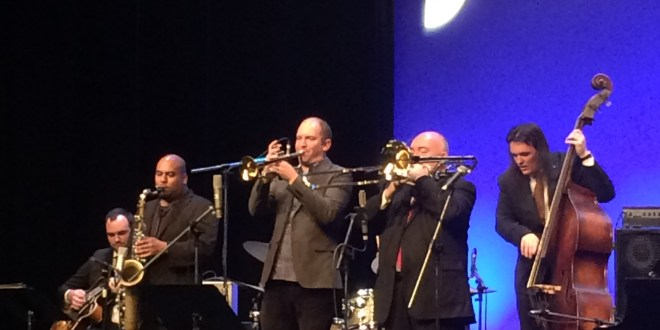 Review: Wangaratta Jazz and Blues Festival 2016