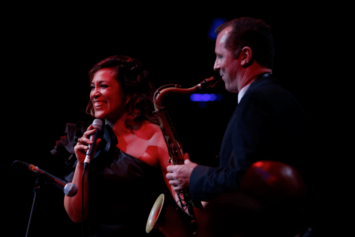 Festival review by Garry Lee: Perth International Jazz Festival 2014