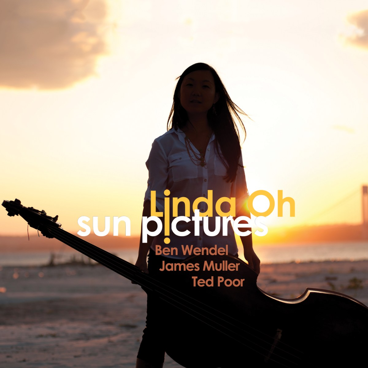 Album review: Sun Pictures (Linda Oh) by John Shand