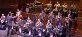 Review: B# Big Band live @ the Copa Cabana