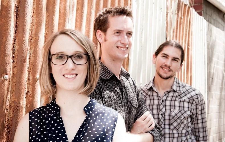Nat Bartsch Trio | Photo by Samara Clifford