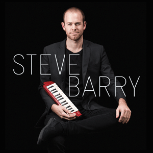 Review by John Hardaker: Steve Barry