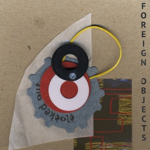 foreign objects cover