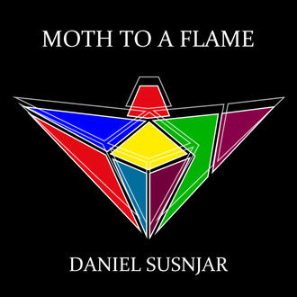 REVIEW: Daniel Susnjar - Moth To A Flame