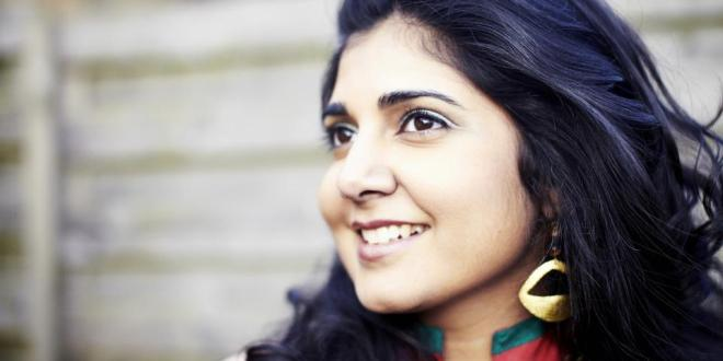"Kavita Shah: ""Listening to my music is like visiting 10 places at once"""