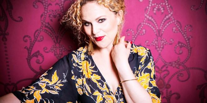 "Tamara Kuldin: ""I love being a storyteller!"""