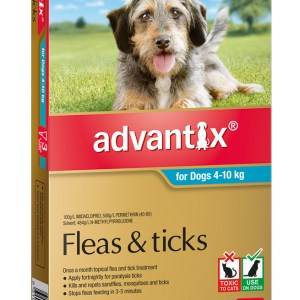 Advantix Medium Dog