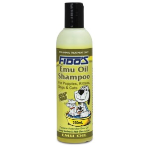 Fido's Emu Oil 250ml
