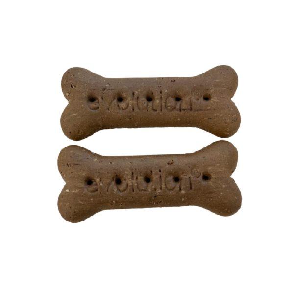 Liver Biscuits