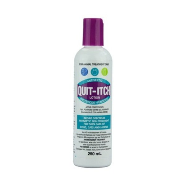 Quit-Itch Lotion 250ml