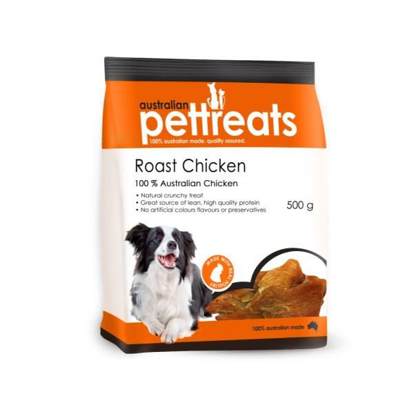 Roast Chicken 500g