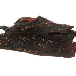 Premium Infused Hickory Smoked Kangaroo Jerky