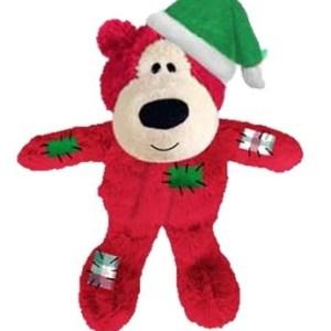 Kong Christmas Bear