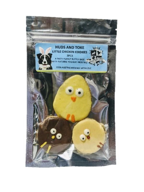 Little Chicken Mix Cookie