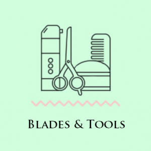 Blades and Tools