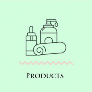 Products and Disposables