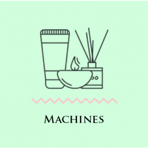 Machines and Cartridges