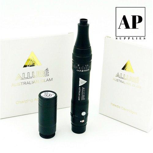 Alluré Safety Membrane Cartridge Needles