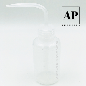 Squeezable Wash Bottle – 150ml or 250ml