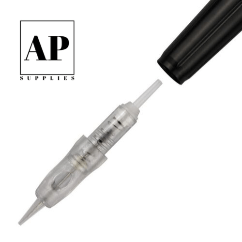 Quill Safety Membrane Cartridge Needles – Expires 9/2021