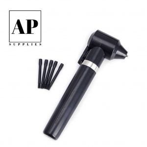 Battery Operated Pigment and Ink Mixer – Black