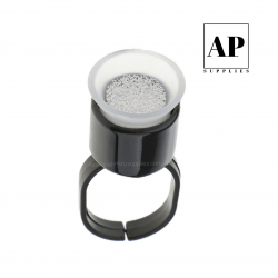 pigment cup ring black individual 3